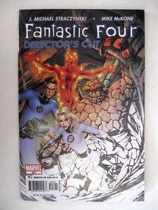bb-FANTASTIC-FOUR-vol-1-514-537-LOT-20-books-Straczynski-Begins