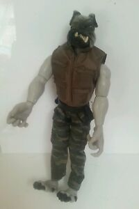 K9-CORPS-General-Taurus-12-034-Action-Figure-Toy-Lanard-Toys-2005-Collectible-Toy