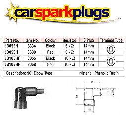 1x NGK Spark Plug LB10EHF-B