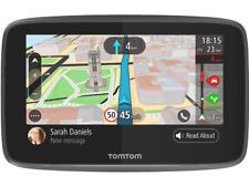 Artikelbild TOMTOM GO 5200, PKW Navigationsgerät, Kartenmaterial Weltweit, 152 Länder