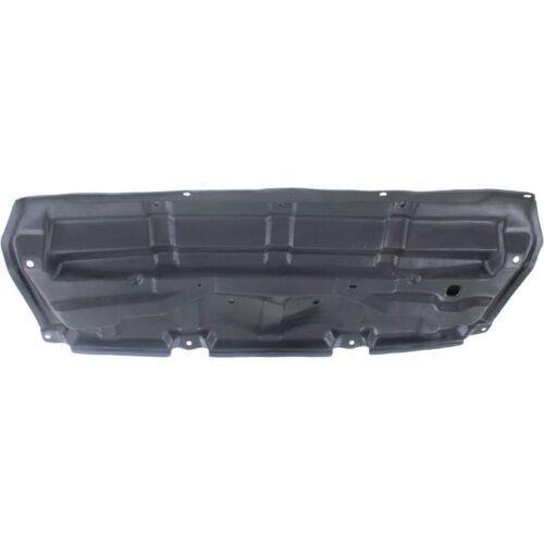 Front Engine Splash Shield Under Cover Fits Toyota Highlander 3.5L Eng TO1228183