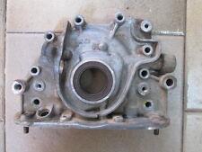 Pompa olio Suzuki Alto 1.1 16v. 02 - 07 motore F10D  [5295.16]