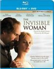 Invisible Woman 0043396433892 With Ralph Fiennes Blu-ray Region a