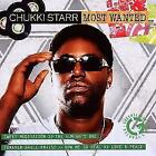 Most Wanted von Chukki Starr (2010)