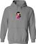 Unisex-Pullover-Sweatshirt-Hoodie-Sweater-Little-Mermaid-Princess-Ariel-Cartoon thumbnail 10