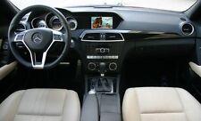 2012-2014 Mercedes-Benz C-Class W204 Rearview Camera Interface Add Rear Cam