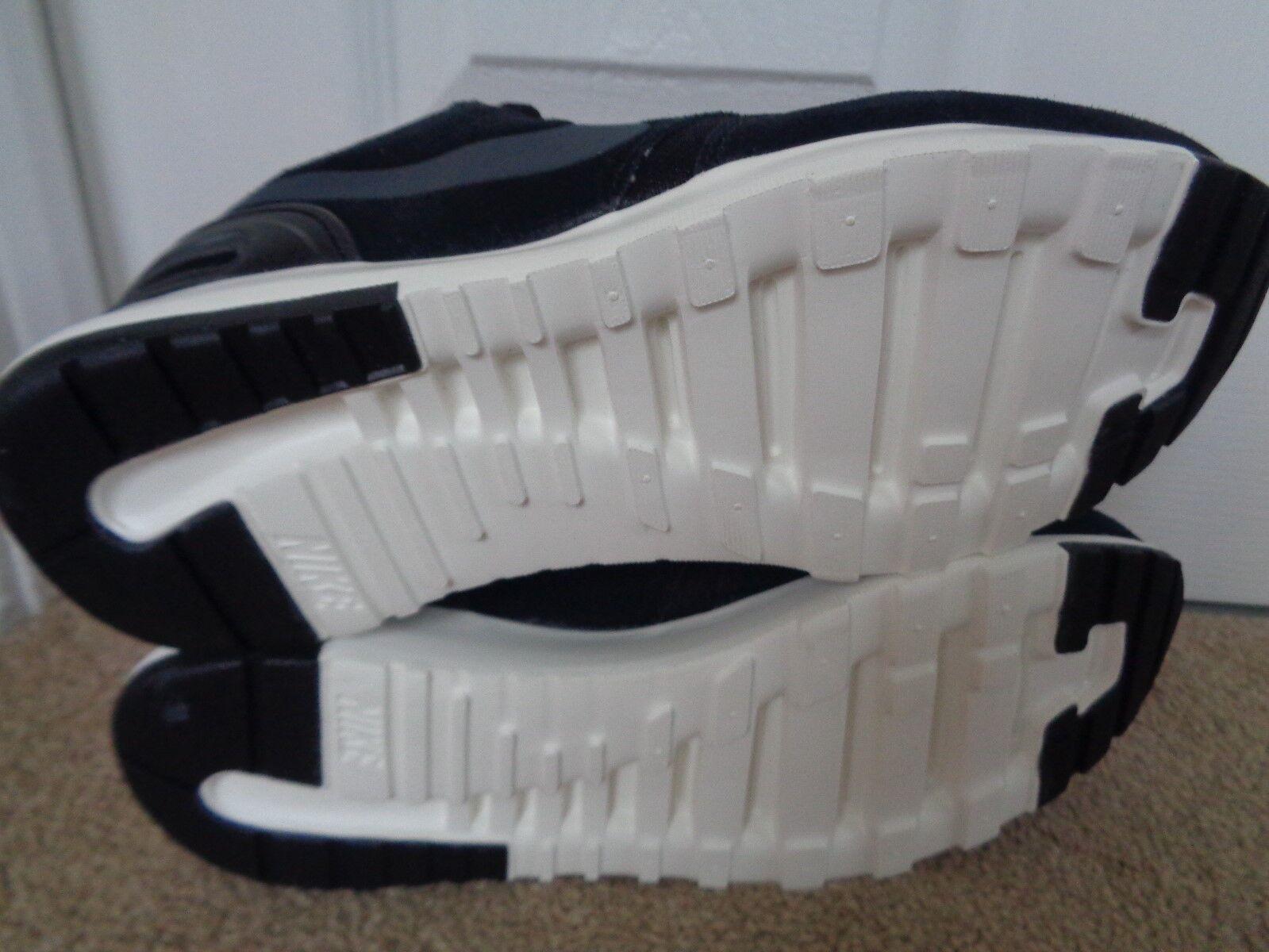Nike air vibenna se se se i formatori scarpe 866069 001 eu 42 noi 8,5 nuovi   box | Elegante e divertente  996022
