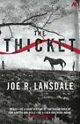 The Thicket by Joe R. Lansdale (Paperback, 2014)