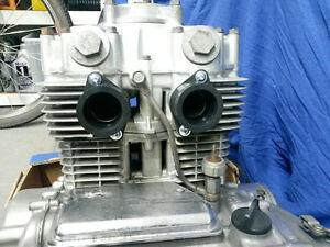 Details about 2 Pcs Manifold Carb Holder Insulator Intake Boot Kawasaki  ONLY KZ400 B1 B2 C1 H1