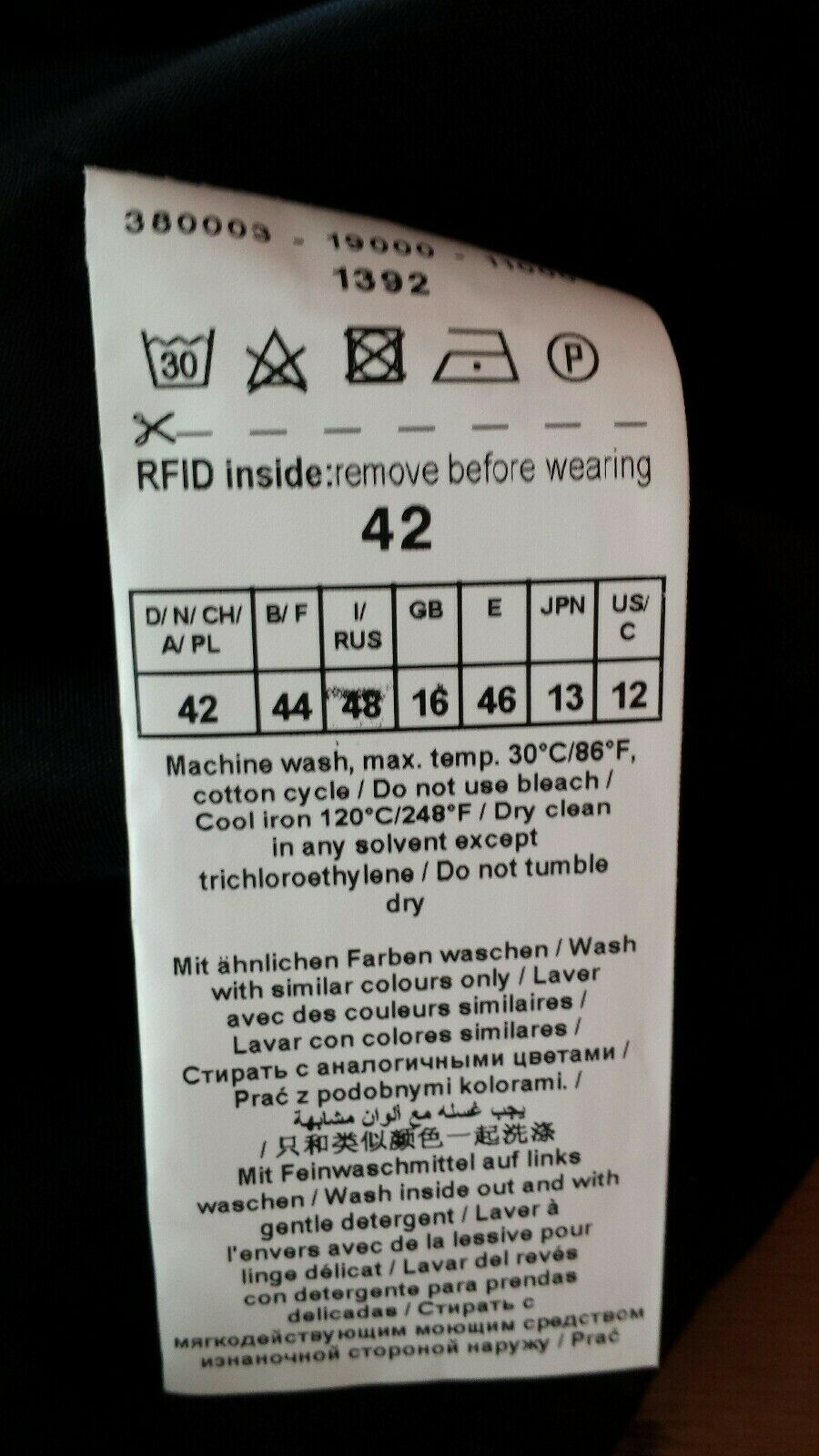 Festliches kleid schwarz schwarz schwarz Gr. 42 neu oben durchbrochen leicht talliert mit Futter 93c271