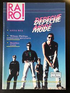 RARO-22-23-Magazine-about-discography-ps-DEPECHE-MODE-Osa-Beatles-C-VILLA