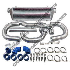 CX Bar & Plate Intercooler piping Kit For 08+ Hyundai Genesis Coupe 2.0T Turbo