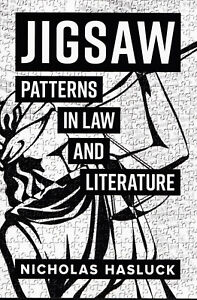 Jigsaw-Patterns-in-Law-and-Literature-by-Nicholas-Hasluck-Brand-New
