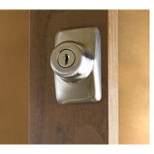 Storm Door Keyed Deadbolt Ir Db 02 Sn 3 4 Inch Thick Door
