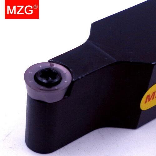 MZG SRDCN 2020K08 CNC Lathe Cutting Boring Cutter External Turning Tool Holder