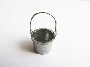 Mato-1-16-Scale-HengLong-Tamiya-RC-Tank-Metal-Bucket-Barrel-MT053