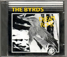 THE BYRDS - DREAM ROCK - LIVE STOCKHOLM 1967 & BOSTON 1969 - CD NEW SEALED