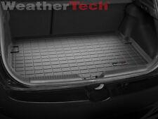WeatherTech Cargo Liner Trunk Mat for Hyundai Elantra GT - 2013-2016 - Black