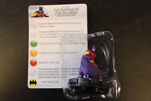 THE BATMAN OF ZUR-EN-ARRH LE #103