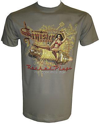 Vintage Pin Up Retro Rockabilli T-Shirt S bis 5XL