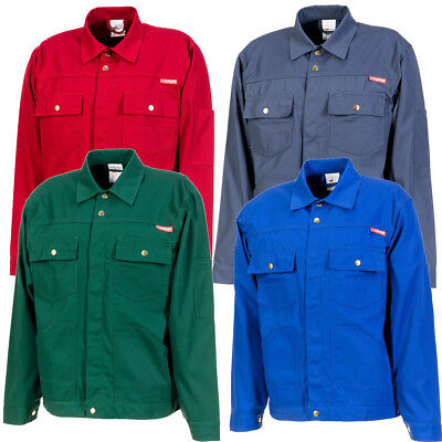 Arbeitskleidung & -schutz Arbeitsjacke Berufsbekleidung ...
