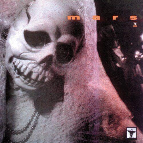 Mars - 78 Reissue [New CD]