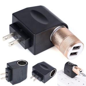 110V-240V-AC-Plug-To-12V-DC-Car-Cigarette-Lighter-Converter-Socket-Adapter-gt-s