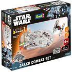Revell Reve06758 Jakku Combat Set 1/51 1/164