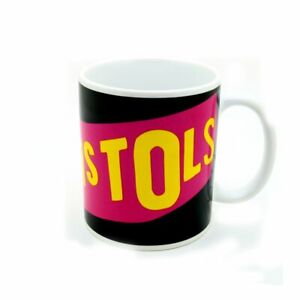 Sex-Pistols-Classic-Logo-Cup-Mug-Official-Licensed-Product