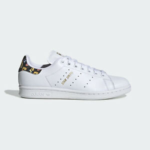 Details about Adidas Originals Stan Smith W [EF1481] Women Casual Shoes WhiteGold