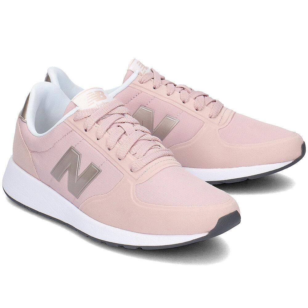 NIB - NEW BALANCE 'WS215' Pink WALKING SHOES - 9 / 40.5