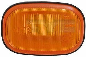 CLIGNOTANT LATERAL GAUCHE ORANGE TOYOTA MR 2 II (SW2_) 2.0 16V 12.1989-05.2000