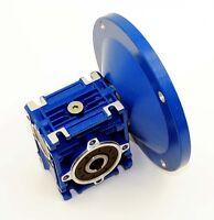 Mrv030 Worm Gear 15:1 56c Speed Reducer