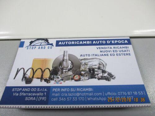FIAT 128 SPORT COUPE SUPPORTO inferiore MOTORE CAMBIO originale 4204386