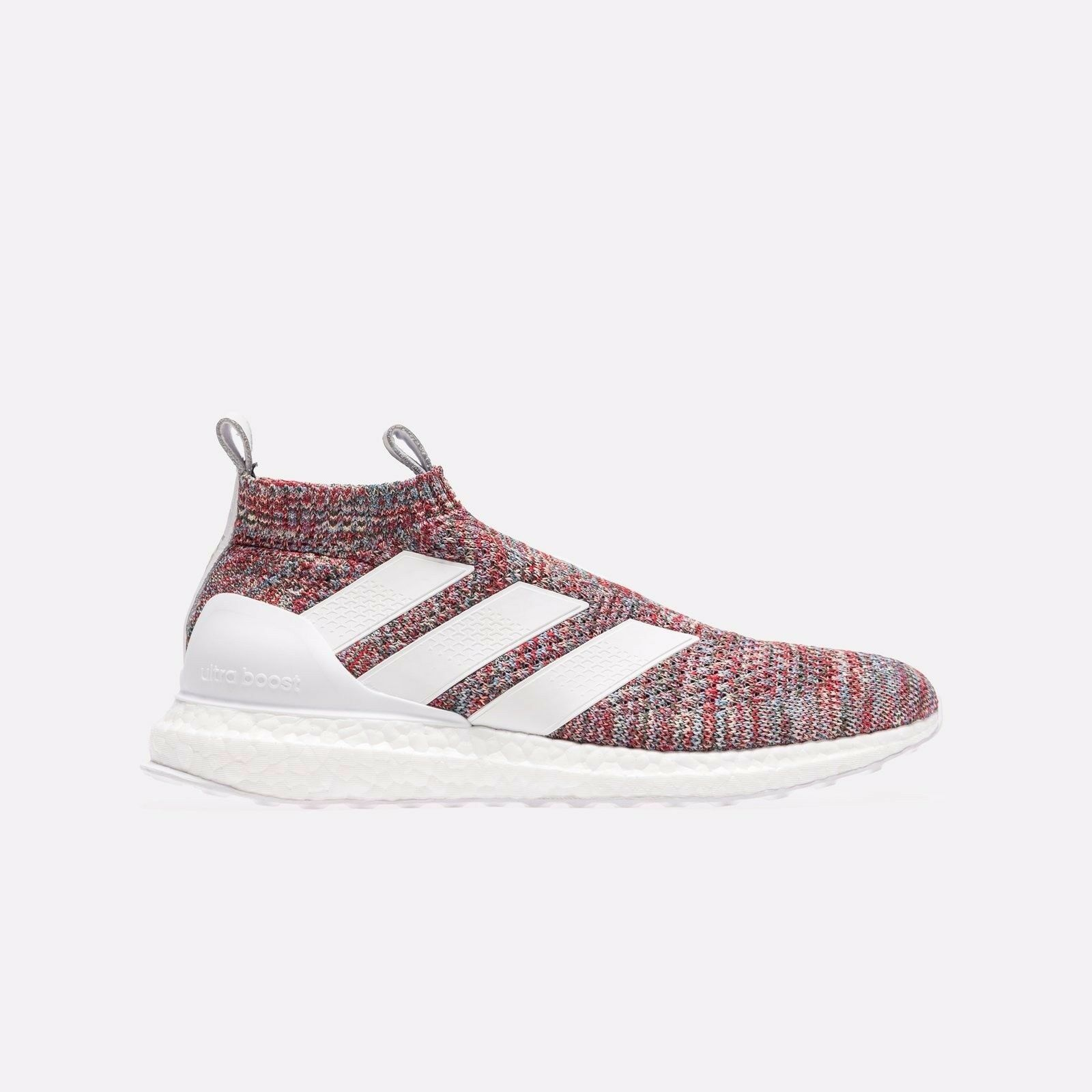 KITH x x x Adidas COPA ACE 16+ Purecontrol Ultra Boost Multicolor Size 8.5 4031d1