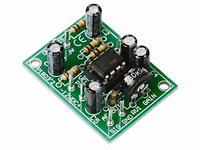 Velleman Universal Mono Pre-Amplifier Kit (requires soldering assembly)