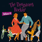 The Drugstore's Rockin', Vol. 4 by Various Artists (CD, Sep-2003, Bear Family Records (Germany))