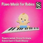 Piano Music for Babies (CD, Apr-2009, Dal Segno)