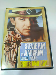Stevie-Ray-Vaughan-and-Double-Trouble-Pride-and-Joy-DVD-Region-All-3T