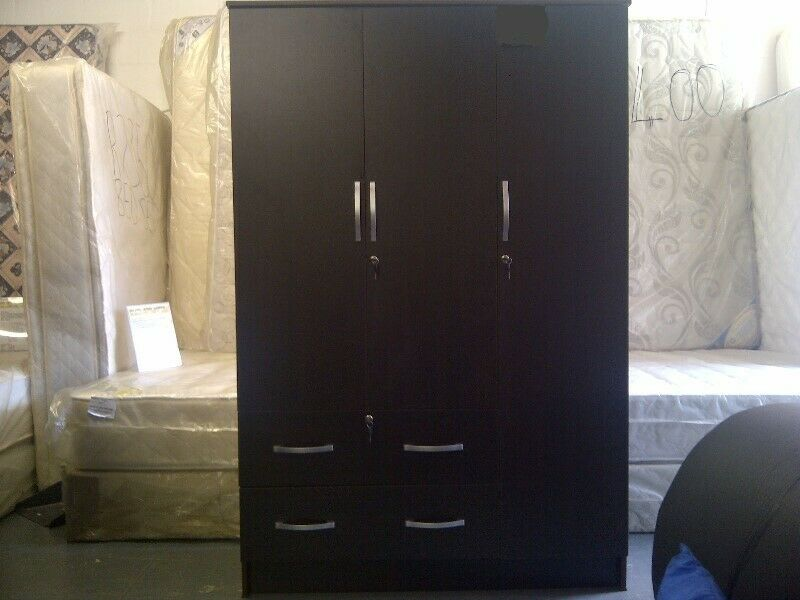 Home Furniture Brand New Wardrobes Cupboards