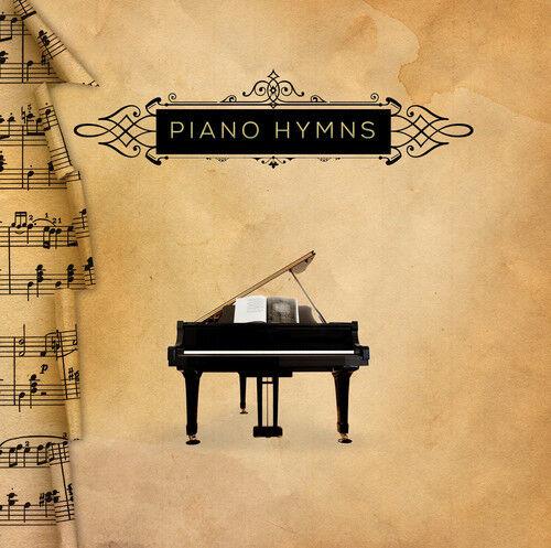 Rebecca Pacheco - Piano Hymns [New CD]