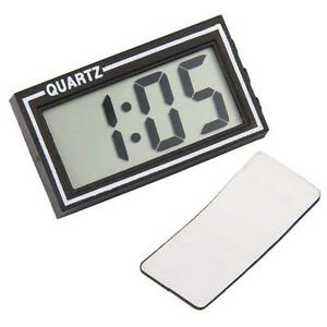 Horloge Digital Pour Voiture Véhicule Date Heure Table