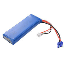 Rechargeable 7.4V 2700mAh Lipo Battery for Hubsan H501S Drone Quadcopter BC606