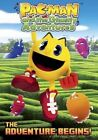 Pacman Ghostly Adventures Adventure B 0625828623769 With Pac-man and The Ghos