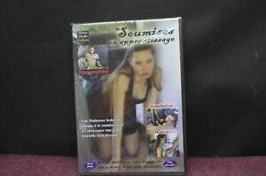 DVD-POUR-ADULTE-SOUMISES-EN-APPRENTISSAGE-NEUF-SOUS-BLISTER