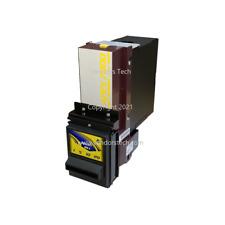 Pyramid APEX 5400 24V MDB Vending Machine USA 1-20$ Bill Acceptor Note Validator