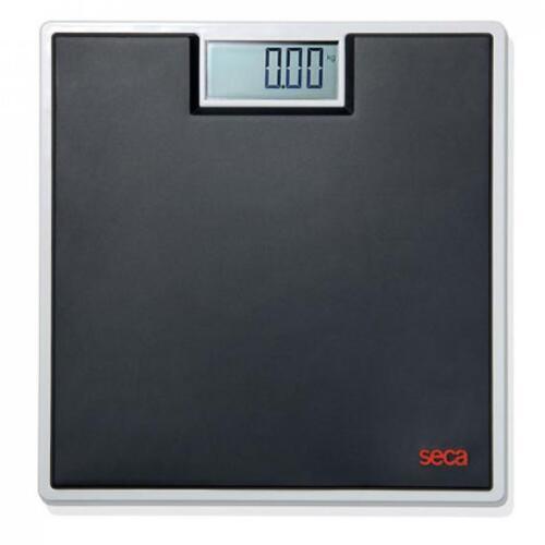 Seca Clara 803 personnel Digital Bathroom Scale Black