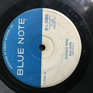 Donald-Byrd-A-New-Perspective-Blue-Note-L-4124-Jazz-Jukebox-7in-VG