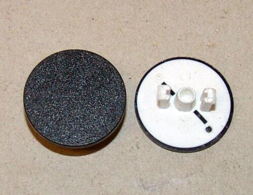 Moeller rmq22 retour bouclier pour bouton poussoir noir en blanc NEUF