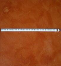 CORNICI IN GESSO PROFILI VOLTE CB 008 H.2,5 - L.150 - P.1,5 cm.PREZZO AL PEZZO